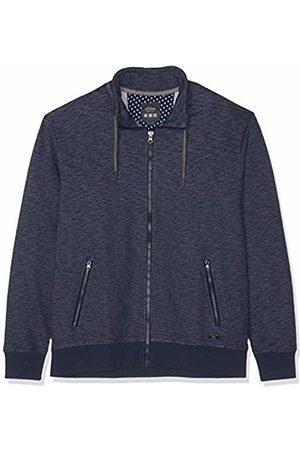s.Oliver Men's 15.902.43.2749 Sweat Jacket