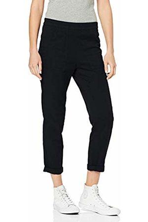 Esprit Women's 039ee1b014 Trouser, ( 001)