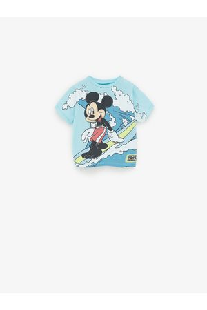 37c1d3e9 Zara mickey kids' tops & t-shirts, compare prices and buy online