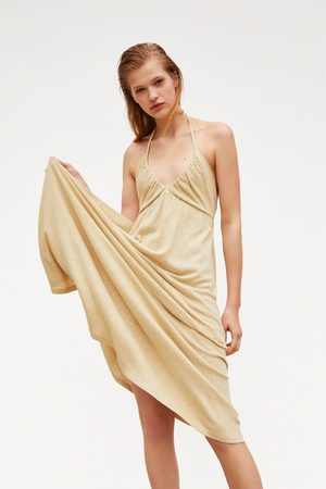 Zara Rustic dress