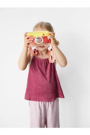 Zara Camera crossbody bag