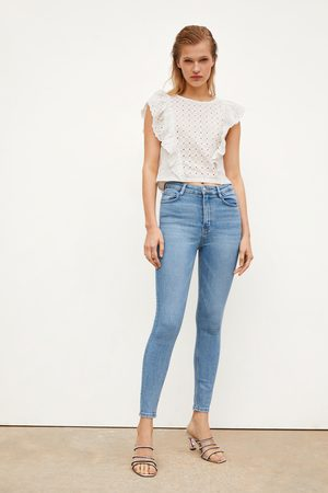 165d5750 Zara trends women's jeans, compare prices and buy online