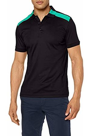 HUGO BOSS Men's Paule 1 Polo Shirt, ( 001)