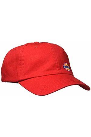Dickies Men's Willow City Baseball Cap, (Fiery Fr)