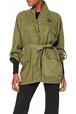 G-Star Women's Beryl Overcoat Coat