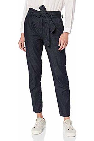 Opus Women's's Elgi St Slim Jeans Dark 7340