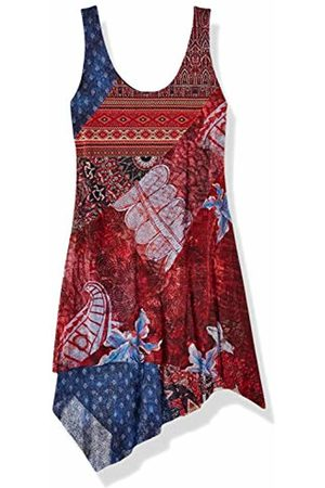 Desigual Women's Vest_PEQUOT Dress