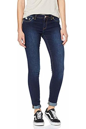 Superdry Women's Alexia Jegging Slim Jeans, Rinse Q