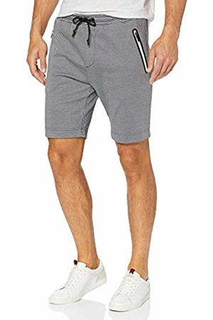 HUGO BOSS Men's Headlo 2 Sports Trousers, ( 001)