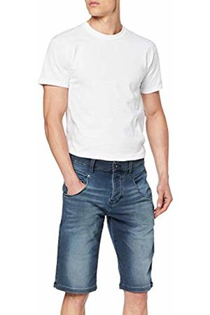 Mustang Men's Denim Bermuda Short