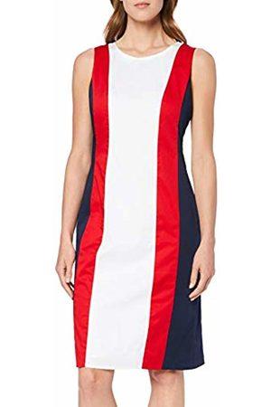Daniel Hechter Women's Patched Dress (Midnight 690)