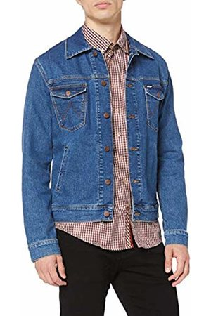 Wrangler Men's Regular Denim Jacket