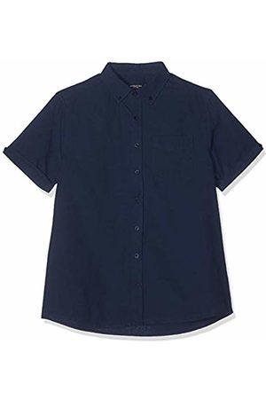 Jacamo Men's Oxford Shirt SS Regular Casual