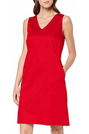 Daniel Hechter Women's V Neck Dress 310