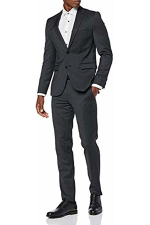 HUGO BOSS Men's Astian/hets184 Suit 001