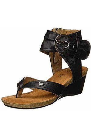Les P'tites Bombes Women's Naia Open Toe Sandals 5 UK