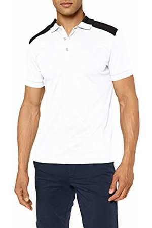 HUGO BOSS Men's Paule 1 Polo Shirt, ( 100)