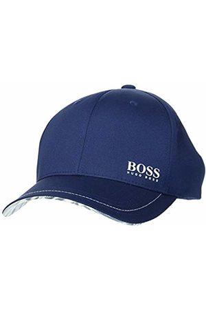 HUGO BOSS Men's Cap-Logarithm Baseball