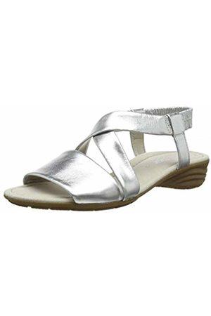 1629e38d5e8e Gabor Shoes Women s Casual Ankle Strap Sandals