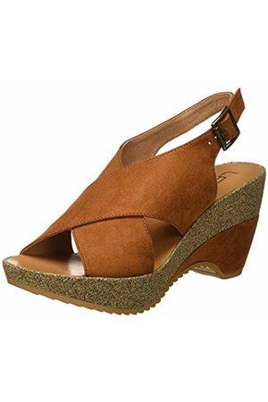 Les P'tites Bombes Women's Lalie Open Toe Sandals
