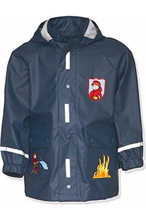 Playshoes Fireman Waterproof Boy's Rain Coat
