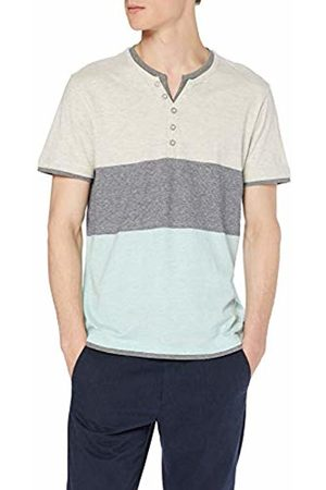 Esprit Men's 059EE2K029 T-Shirt, ( 110)