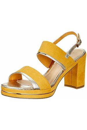 Marco Tozzi Women Sandals - Women's 2-2-28382-32 Platform Sandals 4 UK
