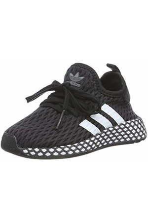adidas Unisex Kids' Deerupt Runner I Fitness Shoes