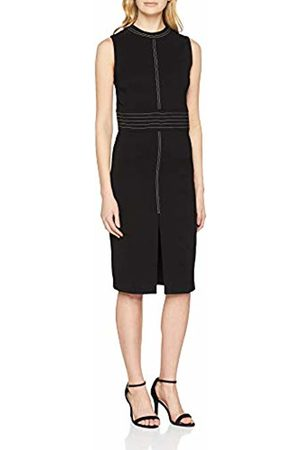 Mexx Women's Party Dress, (Jet 190303)