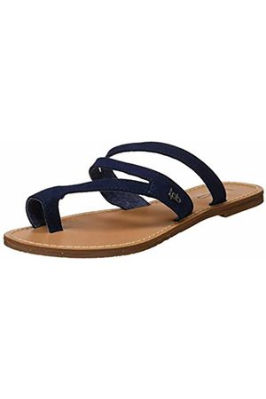 Les P'tites Bombes Women's Texane Flip Flops 5 UK