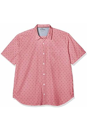 s.Oliver Men's 15.902.22.2260 Casual Shirt