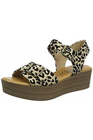 Blowfish Women's Leeds Platform Sandals
