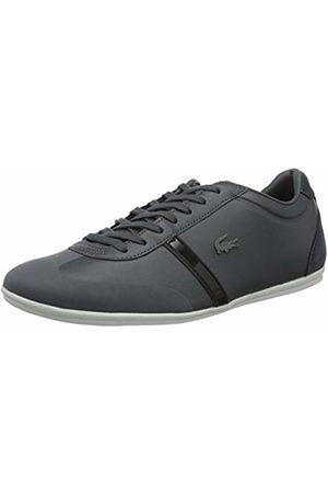Lacoste Men's Mokara 416 Cam0023248 Low-Top Sneakers, (Gray)