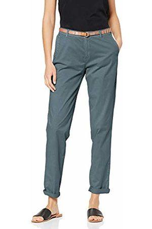 Esprit Women's 039ee1b013 Trouser, Dusty 335