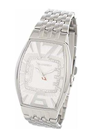 ChronoTech Mens Analogue Quartz Watch with Stainless Steel Strap CT7019LS-06M
