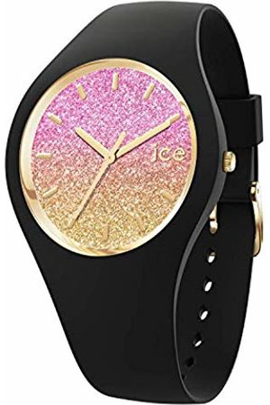 Ice-Watch Women's Analogue Quartz Watch with Silicone Strap 016904
