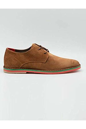 El ganso Men's Guerrero Oxfords