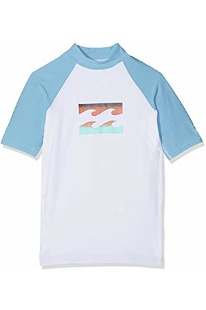 Billabong Team Wave Ss Boy Themal Top