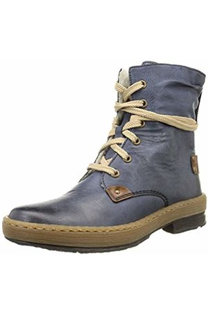 Rieker Women's Ankle-Strap Size: 4
