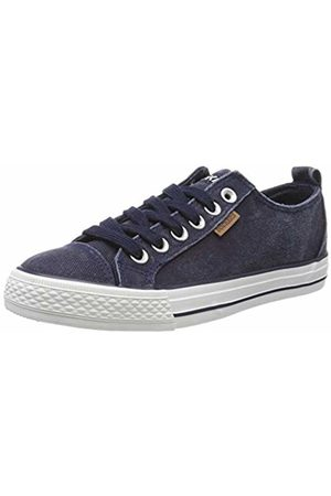 Dockers Women's 40th203-790660 Low-Top Sneakers