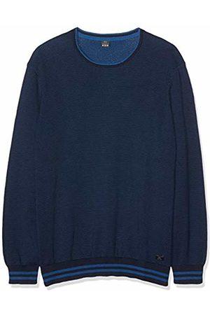 s.Oliver Men's 15.902.61.6267 Pullover