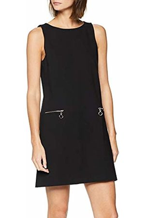 Mexx Women's Dress, (Jet 190303)