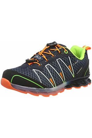 CMP Campagnolo Unisex Kids' Atlas Wp Trail Running Shoes