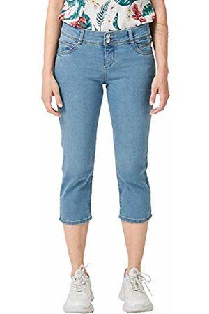 s.Oliver Women's 14.904.72.5087 Skinny Jeans