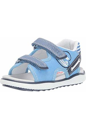 Naturino Boys Randall. Open Toe Sandals