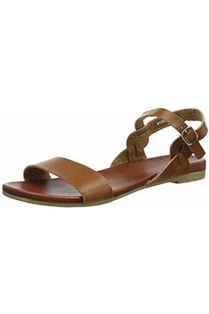 New Look Women's Hatty Open Toe Sandals