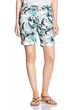Cecil Women's 372208 Bermuda Shorts