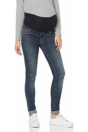 Supermom Women's Jeans OTB Skinny Maternity ( Denim C303)