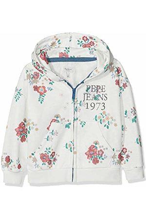Pepe Jeans Girl's Brook Pg580930 Sweatshirt