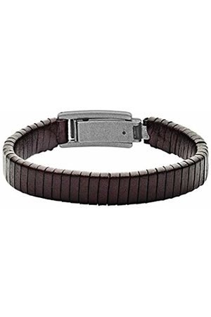 Fossil Men No Metal Rope Bracelet - JF03105793